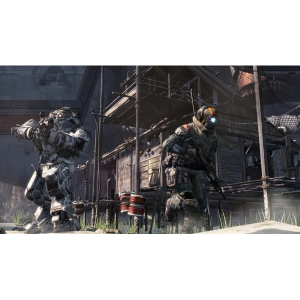 Titanfall Game PC - Image 2
