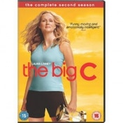 The Big C Season 2 DVD