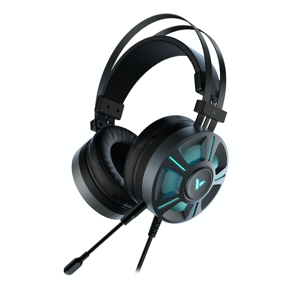 Image of Rapoo VH510 Gaming Virtual 7.1 Channel Gaming Headset