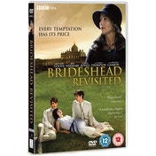 Brideshead Revisited DVD