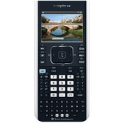 Texas Instruments N3TBL1E1 NSPIRE CX Graphic Calculator with Touchpad
