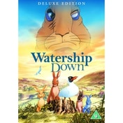 Watership Down (Deluxe Edition) DVD