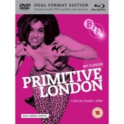 Primitive London Blu-Ray & DVD
