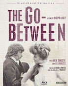 Go-Between (The Studio Canal Collection) Blu-ray