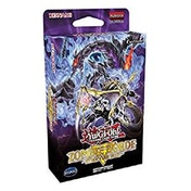 Ex-Display Yu-Gi-Oh! Zombie Horde Structure Deck Used - Like New