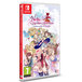 Nelke and & The Legendary Alchemists Ateliers Of The New World Nintendo Switch Game - Image 2