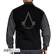 Assassin's Creed - Crest Men's X-Large Hoodie - Black - Image 2
