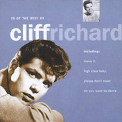 Best Of Cliff Richard CD