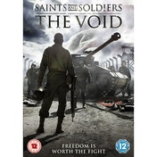 Saints and Soldiers - The Void DVD