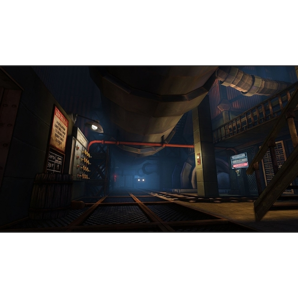 Ether One PC Game - Image 2