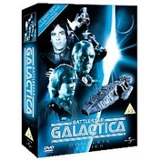 Battlestar Galactica The Complete Series [1978] DVD
