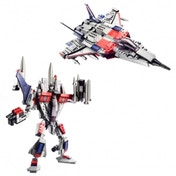 KRE-O Transformers Starscream Toy