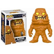 Clayface (Animated Batman) Funko Pop! Vinyl Figure