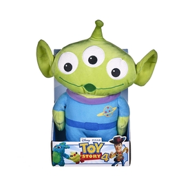 Disney Pixar Toy Story 4 Alien 10 Inch Soft Toy