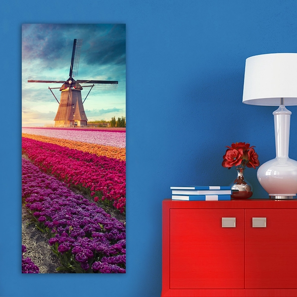 DKY2691552153_50120 Multicolor Decorative Canvas Painting