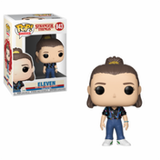 Eleven (Stranger Things) Funko Pop! Vinyl Figure #843