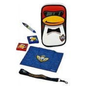 Club Penguin 8-in-1 Accessory Kit DS Lite / DSi / DSi XL / 3DS