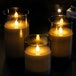LED Candles - Set of 3 | M&W Grey - Image 4