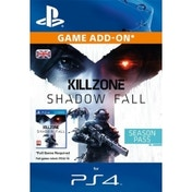 Killzone Shadow Fall Season Pass PS4