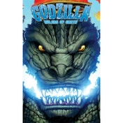 Godzilla: Rulers of Earth
