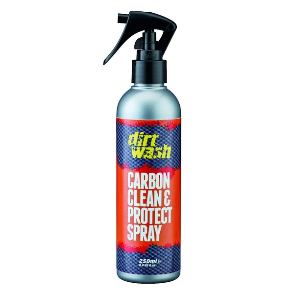 Dirt Wash Carbon Clean & Protect Spray 250ml (x10)