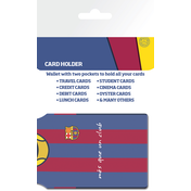Barcelona Messi Shirt Card Holder
