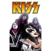 Kiss: Volume 3 - Men and Monsters