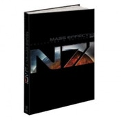 Mass Effect 3 Collector's Edition Hardback Official Game Guide