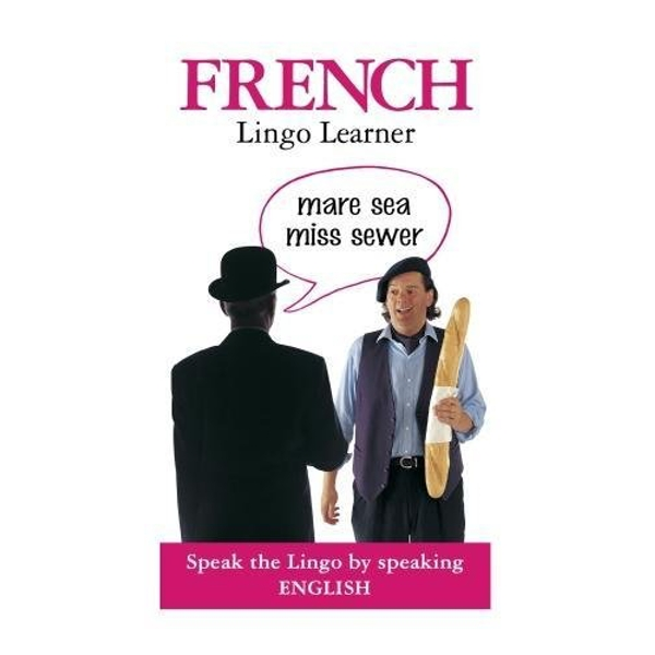 French Lingo Learner  Paperback / softback 2017