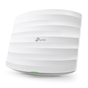 TP-LINK EAP225 V3 Power over Ethernet (PoE) White WLAN access point UK Plug