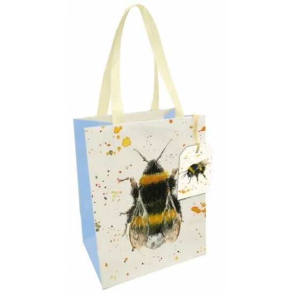 Large Busy Bee Gift Bag