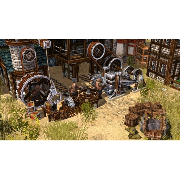 The Settlers VI 6 Rise Of An Empire Game PC - Image 2
