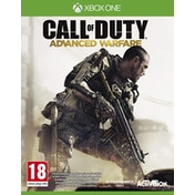 Call Of Duty Advanced Warfare Xbox One Game