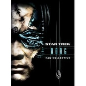 Star Trek - The Next Generation - Borg: Fan Collective DVD