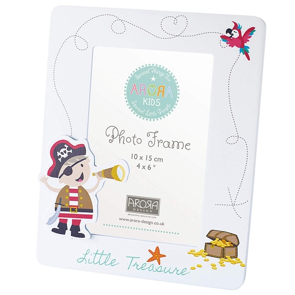 Arora Kids Photo Frame Pirate