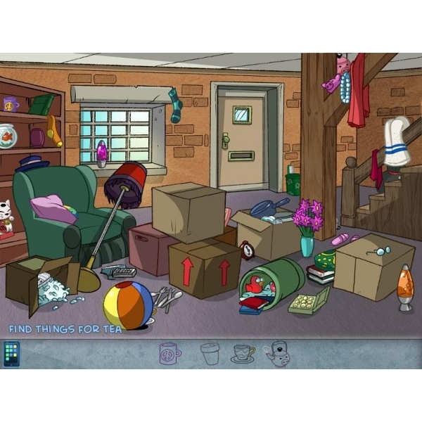 Happily Ever After Game PC - Image 2