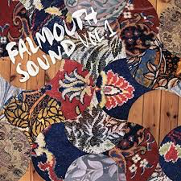 The Black Tambourines / Lost Dawn / The Red Cords – Falmouth Sound Vol.1 Vinyl