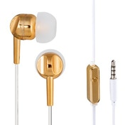 Thomson EAR3005GD In-Ear Earphones
