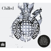 Various Artists -Ministry of Sound Chilled CD