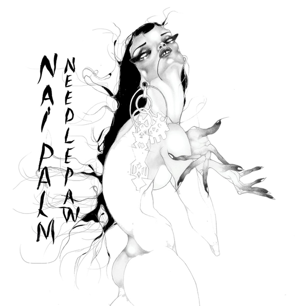 Nai Palm - Needle Paw CD