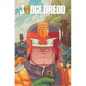 Judge Dredd  Mega-City Zero: Volume 2