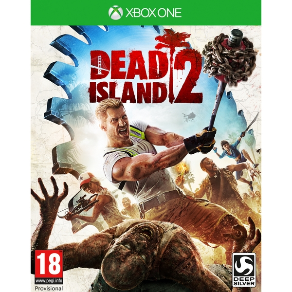 Dead Island 2 Xbox One Game - Image 1