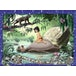 Ravensburger Disney Collector's Edition Jungle Book 1000 Piece Jigsaw Puzzle - Image 2