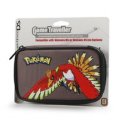 Pokemon Game Traveller Case HeartGold For DS Lite & DSi