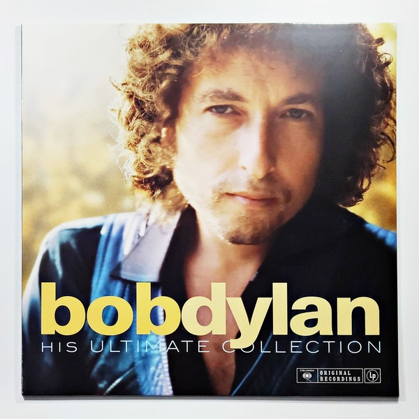 Bob Dylan - His Ultimate Collection Vinyl
