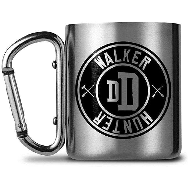 The Walking Dead - Walker Hunter Carbina Mug