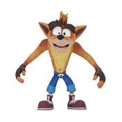 Crash Bandicoot Neca Action Figure