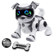 Teksta Voice Recognition Puppy Toy