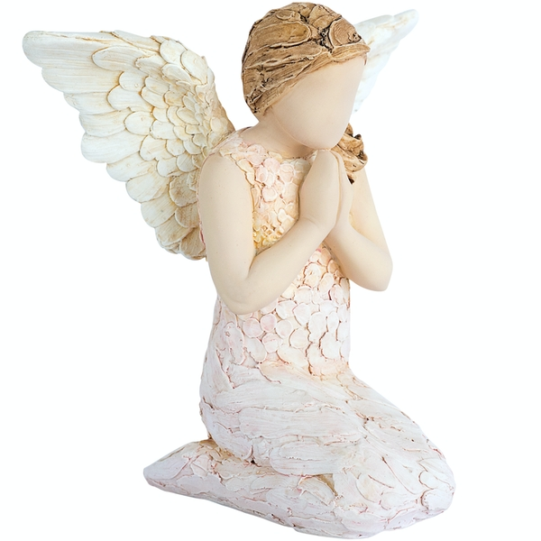 More than Words Figurines Angel of Hope