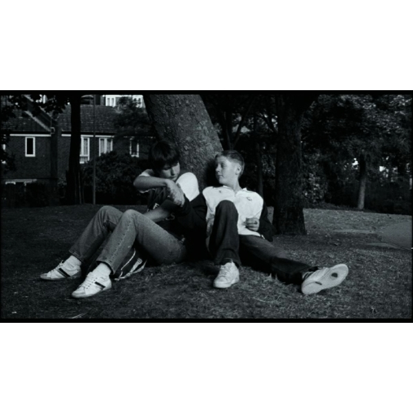 Somers Town Blu-Ray - Image 4